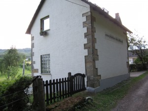 german-house